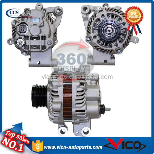 New OEM Alternator Mitsubishi A5TA3891 30021755 31400-66D00 Vitara 13780-OEM