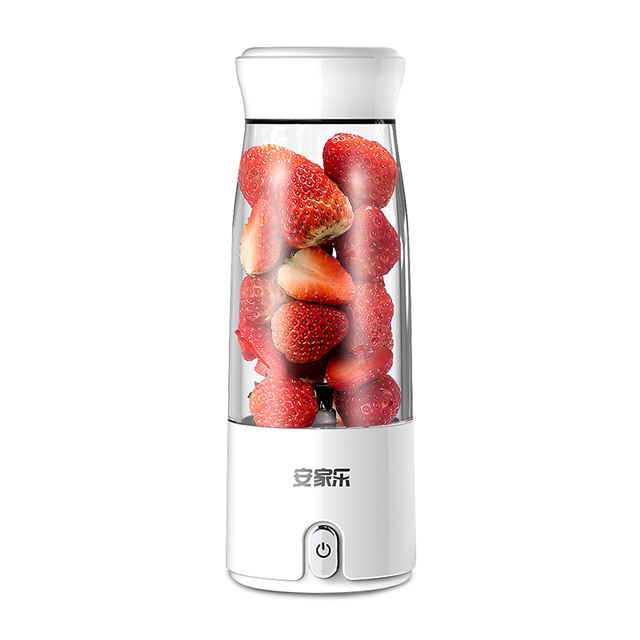 2020 New Electric Fruit Personal Mini Portable Usb Juicer Blender Portable Blender mixer juicer