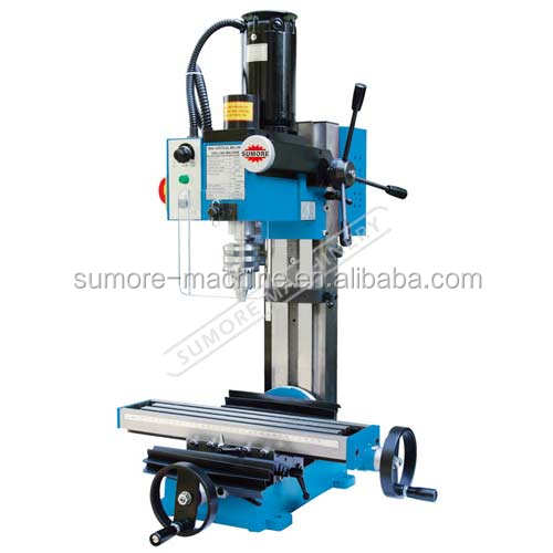 High precision small milling machine cheap price for sale SP2203