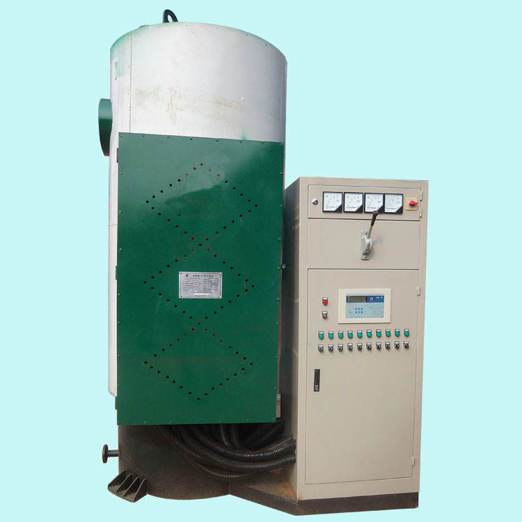 99% High Thermal Effciency Electric Hot Water Boiler with heating exchanger element