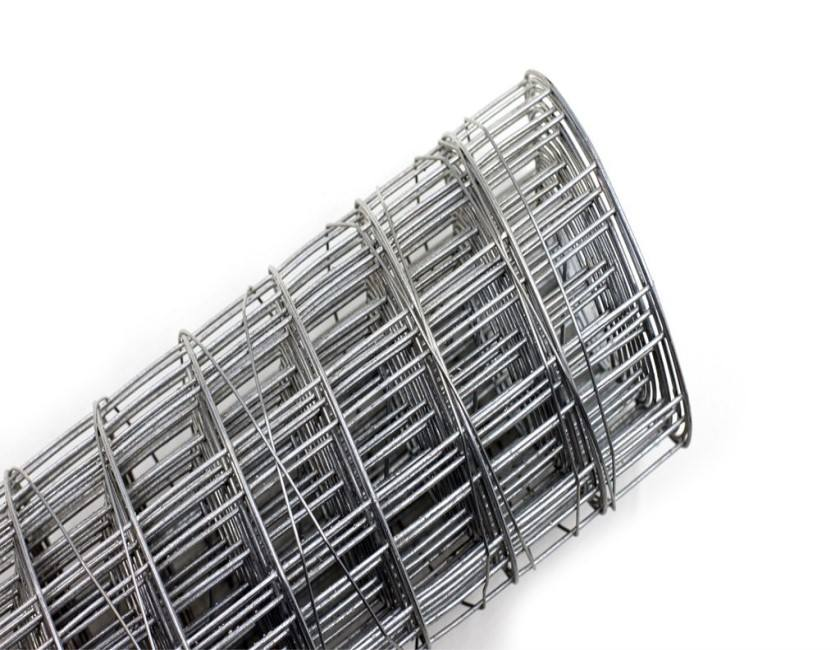 hot sale 6x6 reinforcing welded wire mesh fence