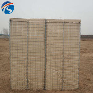 High quality hesco barrier mil7 for sale