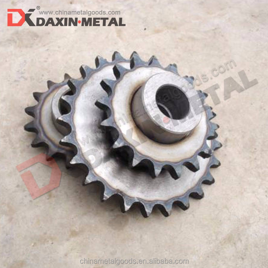 Transmission Standard Motorcycle Chain Sprocket