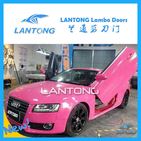 Il Disegno su misura <span class=keywords><strong>Lamborghini</strong></span> Porte Aprite Per Audi A5