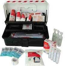 Portable/Offroad small travel Emergency First Aid Kit