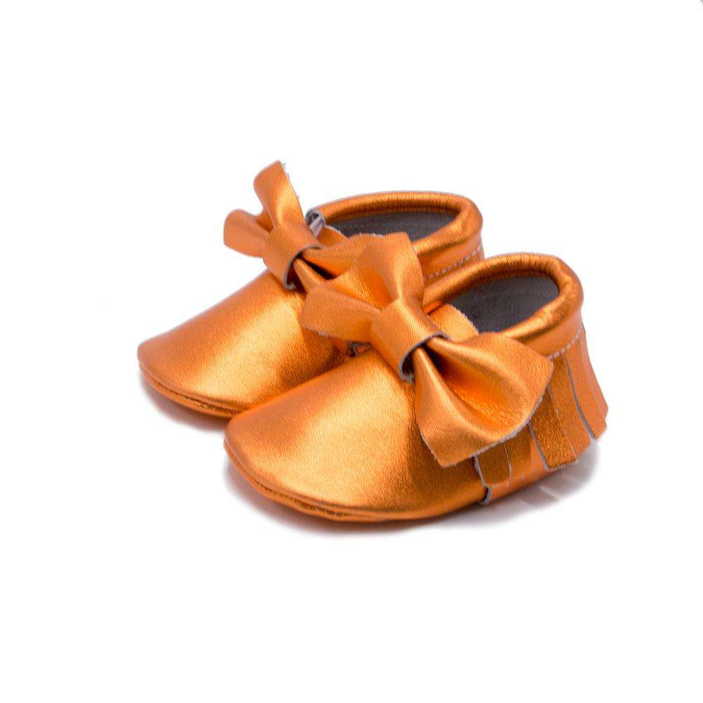 New Baby Moccasins Genuine Leather Baby Girls Boys Shoes Fringe Tassel First Walkers Customs Fashion Baby Shoes Hot Sell