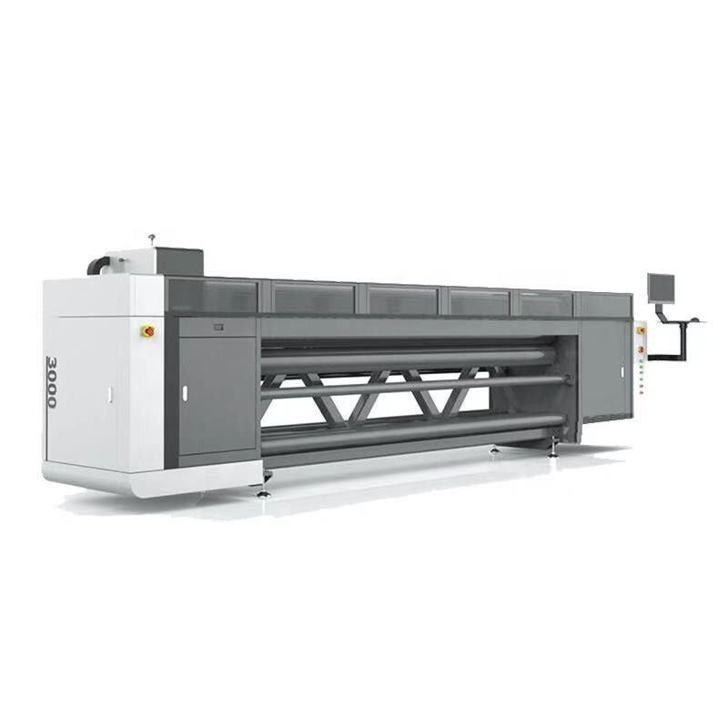 High Standard Ultraviolet LED Inkjet Flatbed UV Printing Machine UV Printer For Business Card