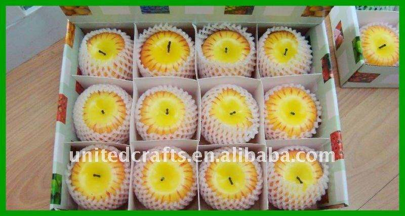 2011 New ARRIVAL Design Most Popular arts and crafts candles