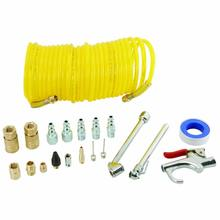 20pcs Sets of Pneumatic Tools Air Blow Gun Kit Heavy Duty Air Duster Gun For Blowing Dust Special Design For Customers
