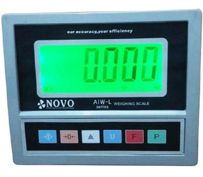 Bluetooth weight scale digital weighing indicator
