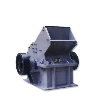 PC Series Soft Stone Hammer Crusher