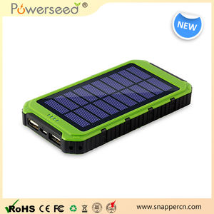 SOLAR Power Bank 15000 mAh 40000 mAh 2600 mAh Solar Charger Sunplus