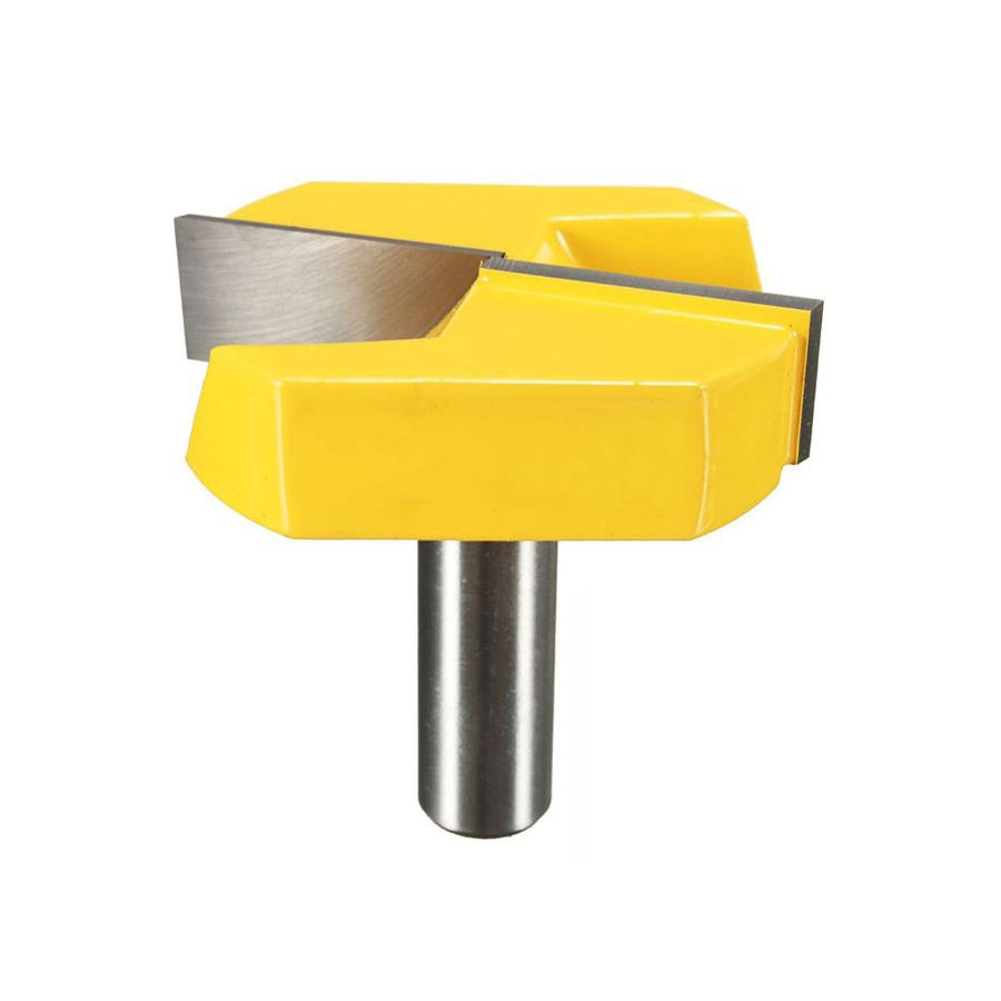 5 mm Tip 68 mm longueur métal rond tige tête triangulaire Tile Drill Bit 20pcs