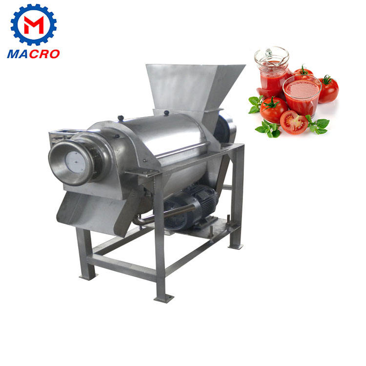 Presse-fruits en acier inoxydable/pomme gingembre machine d'extraction de jus