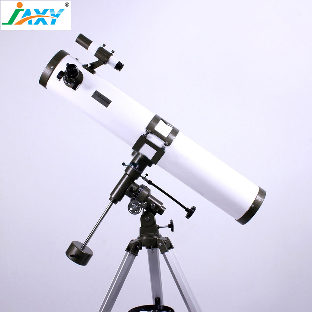 Jaxy D114mm F900MM refractor astromical telescoop, power Vogel & sky kijken starlight monoculaire telescoop