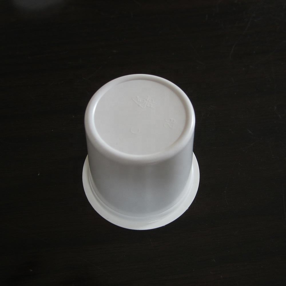 JOYGOAL Shanghai factory price empty kcup k-cup k cup coffee capsule cup