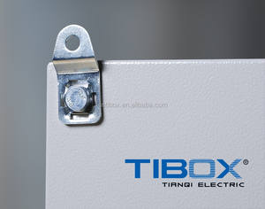 electric supplies customized metal box