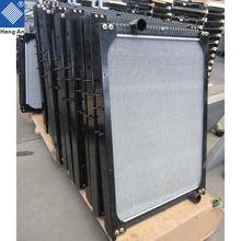 Heavy duty truck radiator hd radiator