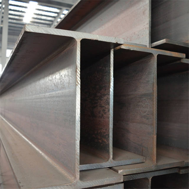 I Beams ! used iron steel h beam s235jr s275jr s355jr in 2018