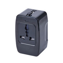 Hot sale electrical plug socket travel adaptor wall charger adapter