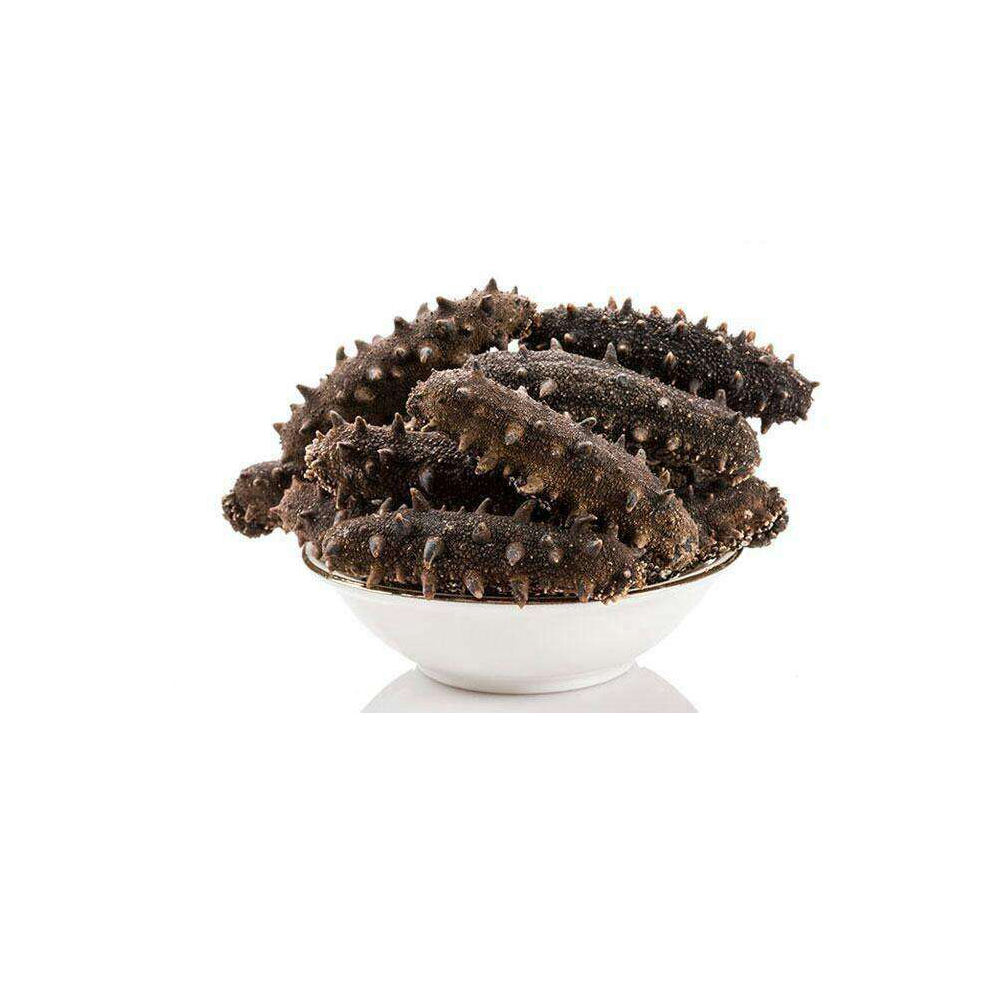 High protein low calorie dried sea cucumber suppliers