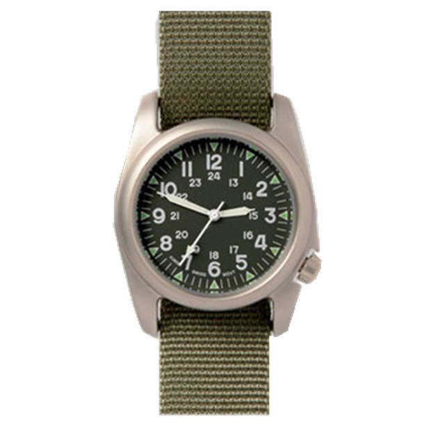 titanium military watch elite watches
