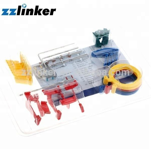 LK-C35 Colorful Dental X-Ray Film Holders Positioner