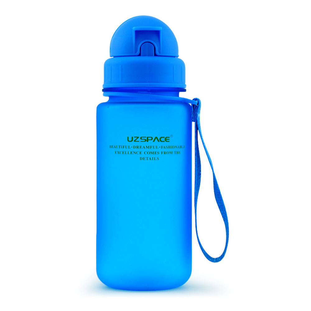 350ml Tritan BPA Free drinking sport water bottle