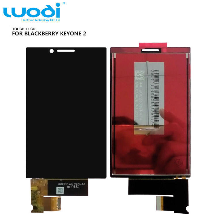 Replacement LCD Touch Screen for Blackberry Key 2