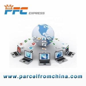 China fulfillment free storage for e-commerce, small parcel direct line to USA skype:parcelfromchina
