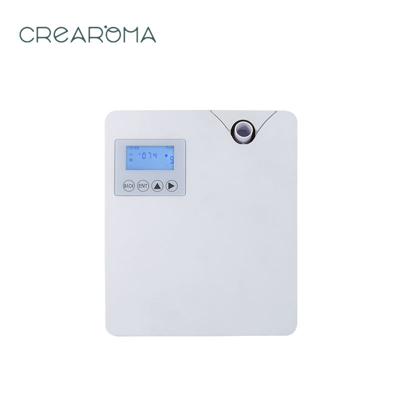 Crearoma 2020 New WiFi APP remote control aroma diffuser scent air machine
