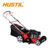 "20"" 4.5HP 500mm Self-Propelled Lawn Mower"