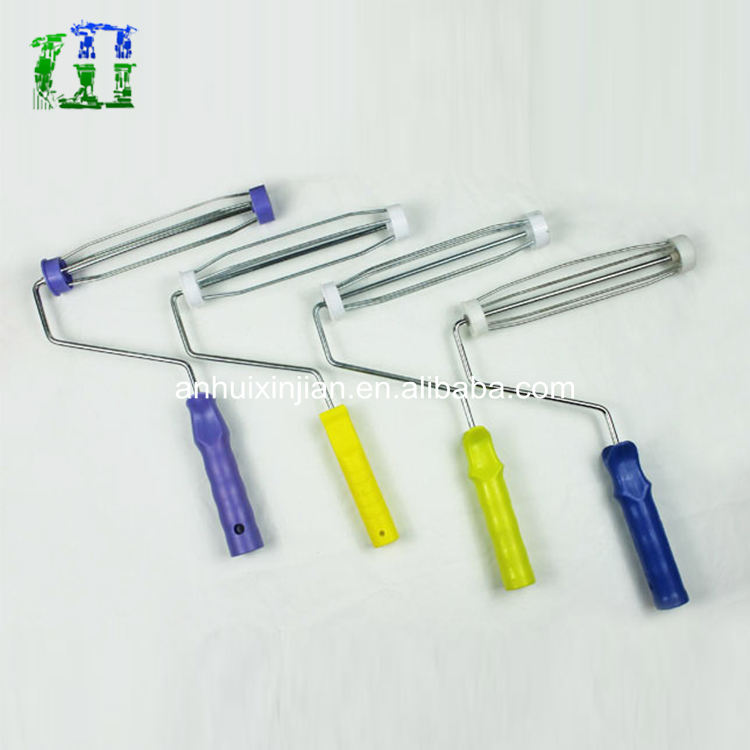 Customer size roller brush handle for online