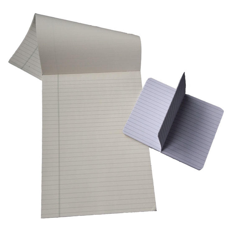 Shopping List Writing Note Pad Memo Pad Customized A4 Note Pad