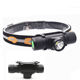 Headlight Rechargeable Headlights 2017 New XML T6 L2 Headlamp Headlight 18650 Head Lamp For Camping Led Flashlight USB Rechargeable Headlights
