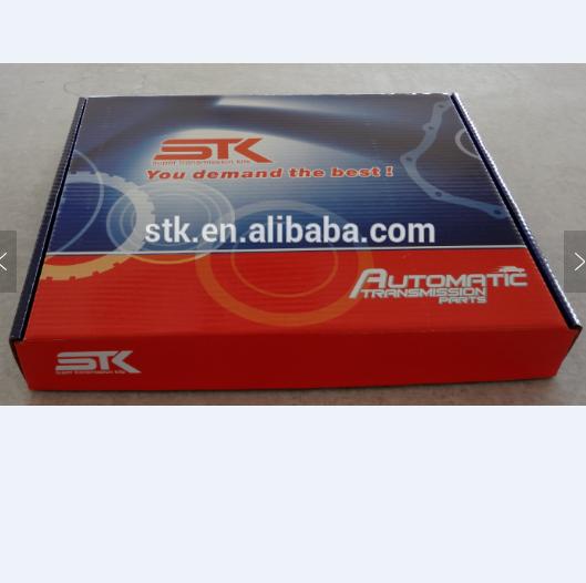 AW 03-71LE 03-72LE Automatic Transmission Master Rebuild Kit