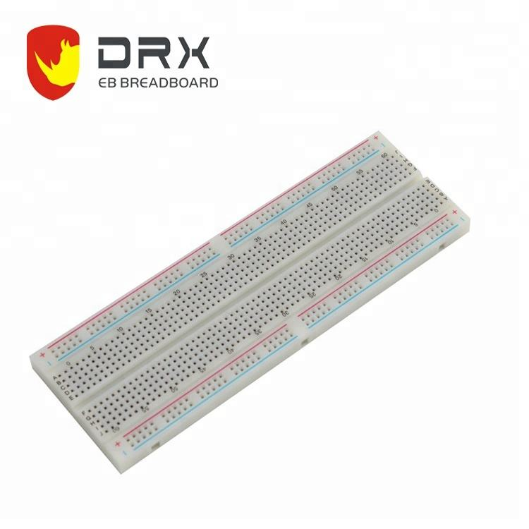 OEM <span class=keywords><strong>830</strong></span> Điểm PCB <span class=keywords><strong>Breadboard</strong></span> Tốt Nhất <span class=keywords><strong>Breadboard</strong></span>