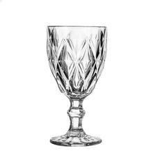 Offer OEM Service Wine Glass With Goblet For Home