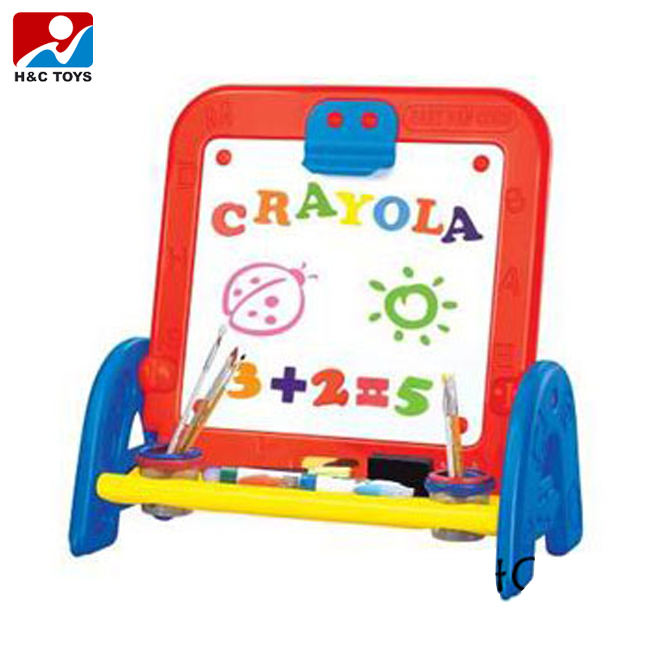 Children Painting Easel Stand HC158557