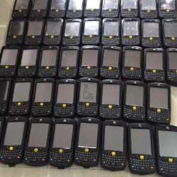 Used Stocked PDA Motorola MC55 MC5590 MC559B