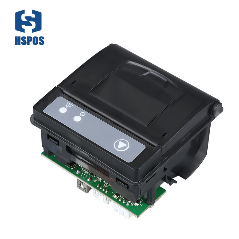58mm thermal printer module embedded for taxi bill Compatible with the APS EPM203-MRS