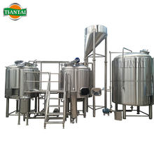 30bbl beer brewery machine beer fermenting plant micro beer brewing equipment for wholesale price