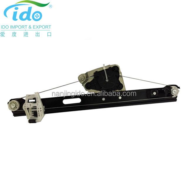Rear Left Manual Window Regulator For 05-12 BMW 3 Series E90 4 Door