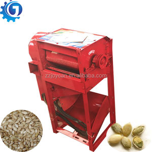 Small Household Seed Shelling Machine Pumpkin Seeds Dehulling Machine With CE