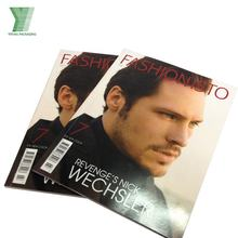Wholesale professional  printing book magazine and booklet printing
