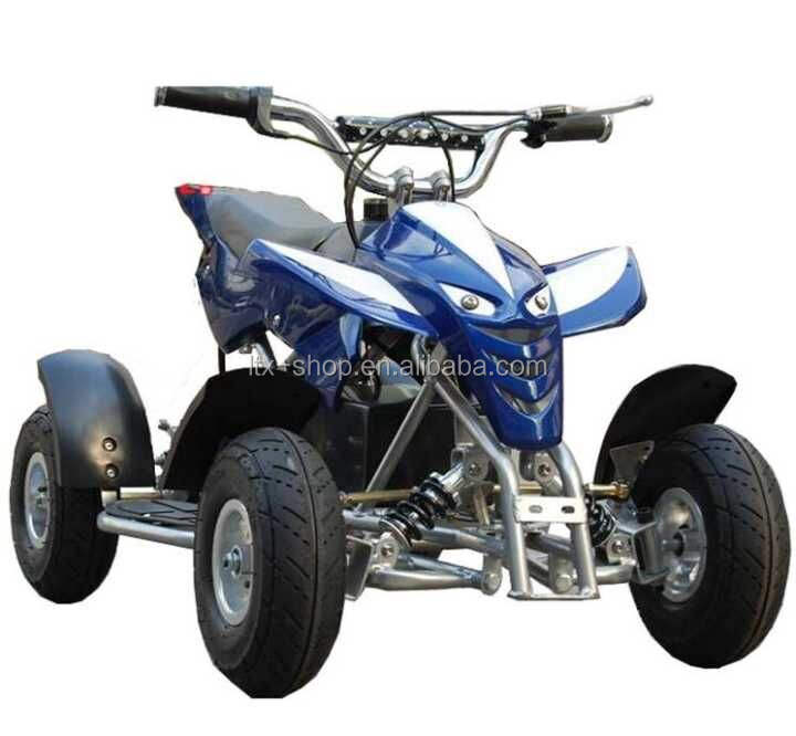 Fasion Hot販売Mini 4 Wheel 49CC ATV Trike For Kids Gasoline Dirt Bike For Children Mini Chopper Motorcycle