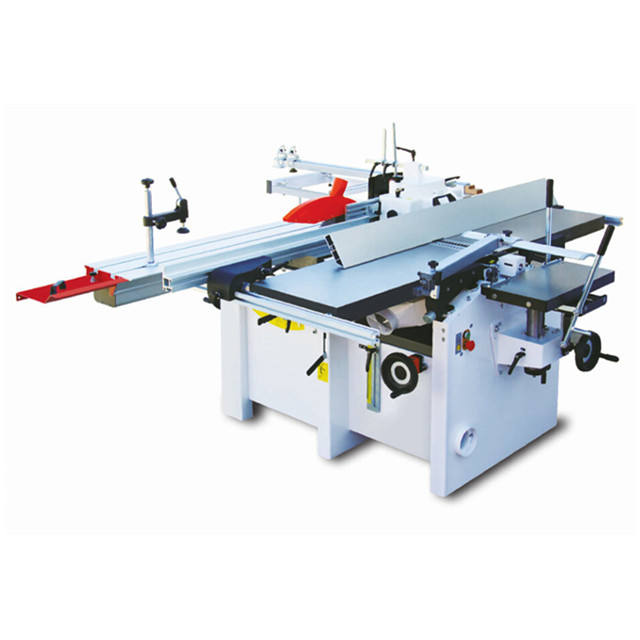 SC400 combination woodworking machines,planer,thicknesser,sawing,moulder,five functions for woodwork