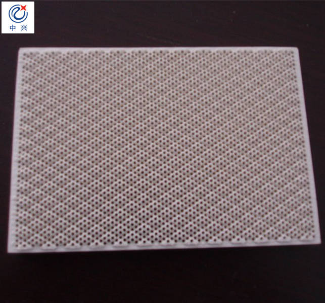 Infrared Ceramic plate ,Infrared Gas burner plate