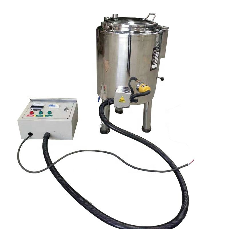 35L Yogurt pasteurizer machine stainless steel 304