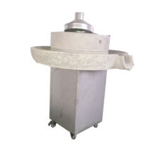 popular soy milk stone mill grinding machine